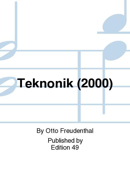 Teknonik (2000)