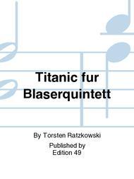 Titanic fur Blaserquintett