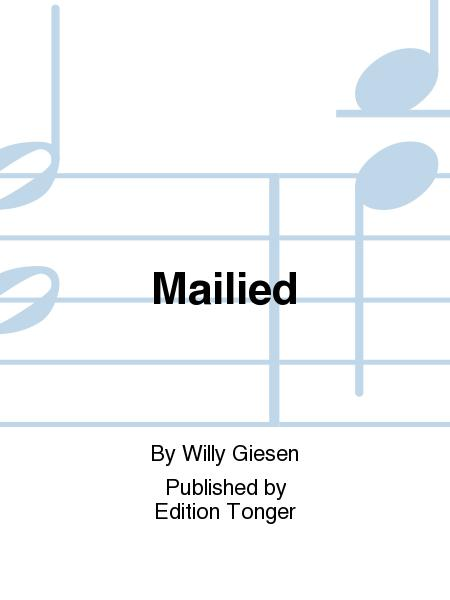 Mailied
