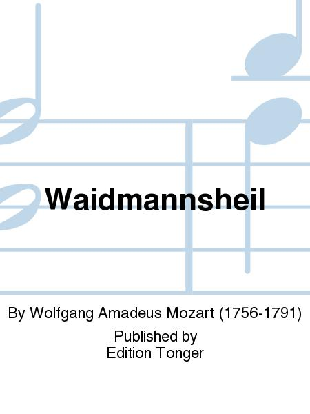 Waidmannsheil