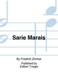Sarie Marais