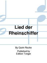 Lied der Rheinschiffer