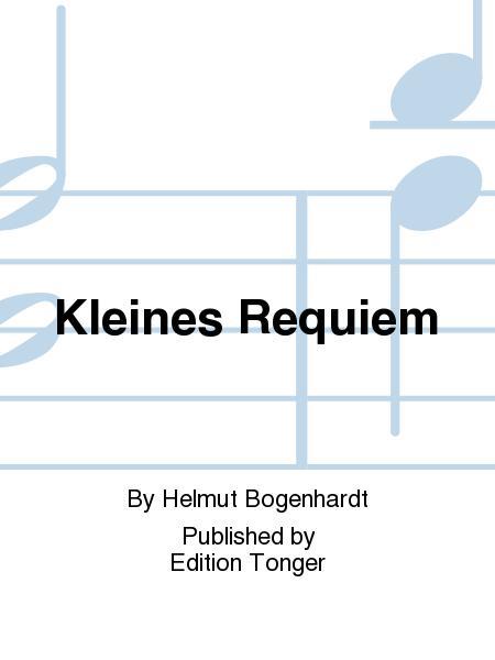 Kleines Requiem