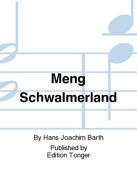 Meng Schwalmerland