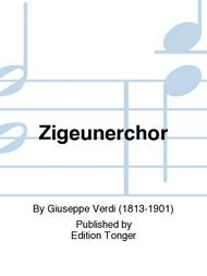 Zigeunerchor