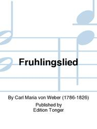 Fruhlingslied