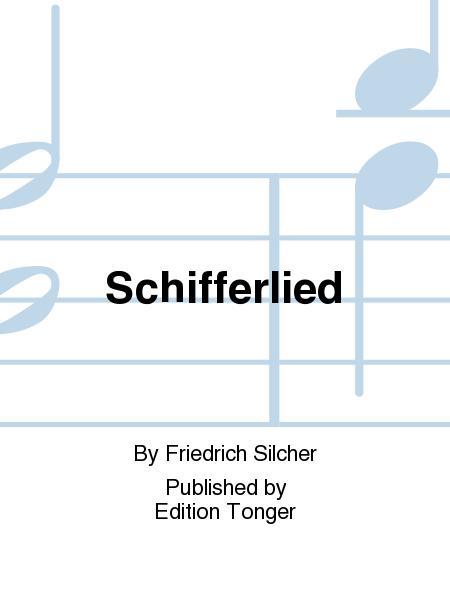 Schifferlied