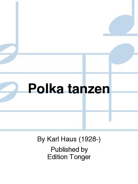 Polka tanzen