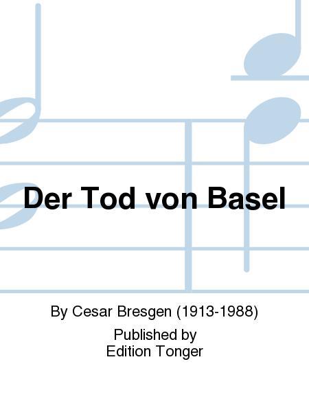 Der Tod von Basel