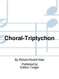 Choral-Triptychon