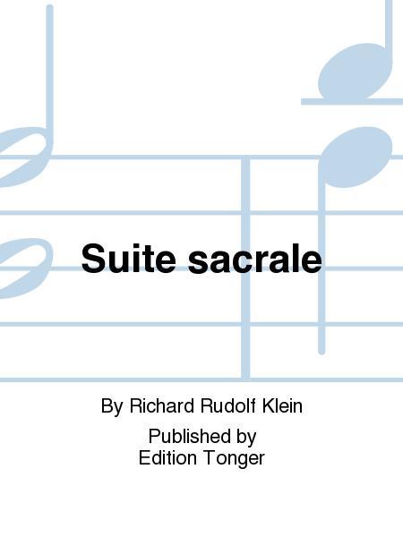 Suite sacrale