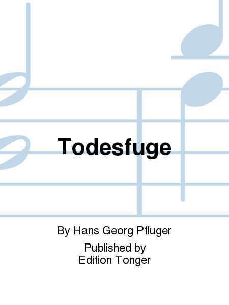 Todesfuge