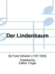 Der Lindenbaum