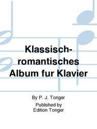 Klassisch-romantisches Album fur Klavier