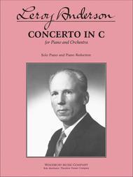 Concerto in C