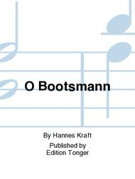 O Bootsmann