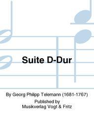 Suite D-Dur