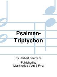 Psalmen-Triptychon