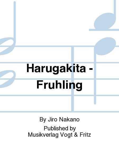 Harugakita - Fruhling