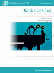 Black Cat Chat