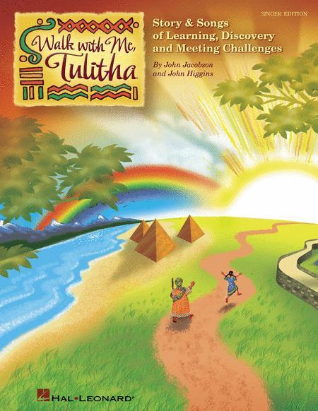 Walk With Me, Tulitha