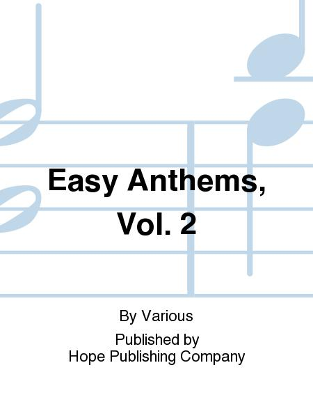 Easy Anthems, Vol. 2