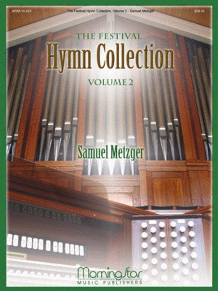 The Festival Hymn Collection, Volume 2