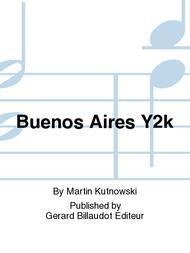Buenos Aires Y2K