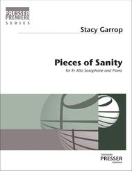 Pieces Of Sanity