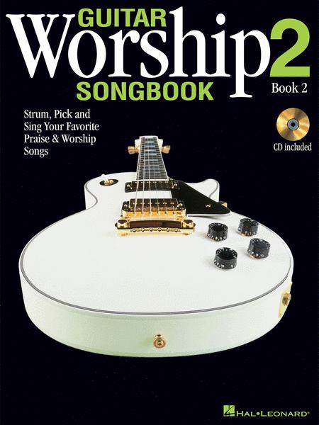 Guitar Worship Method Songbook 2