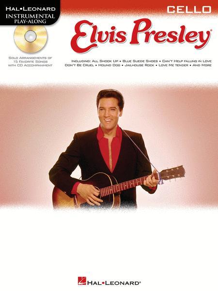 Elvis Presley for Cello