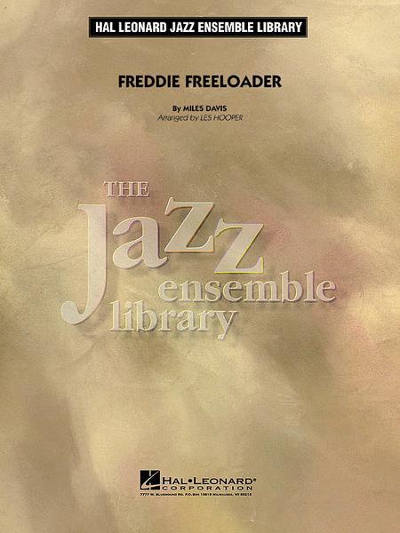 Freddie Freeloader