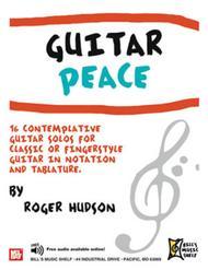 Guitar Peace