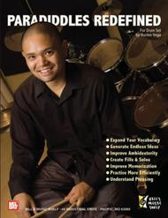 Paradiddles Redefined for Drum Set