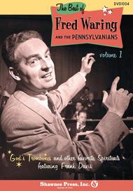 The Best of Fred Waring and The Pennsylvanians