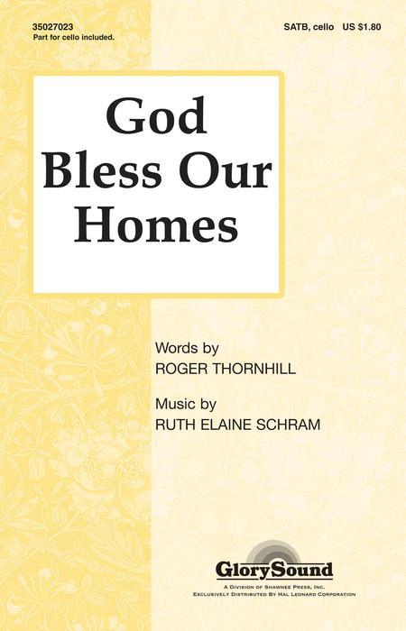 God Bless Our Homes