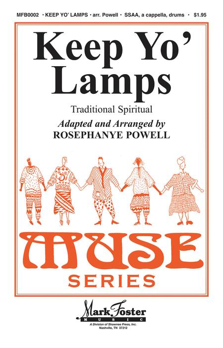 Keep Yo' Lamps