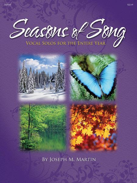 Seasons of Song