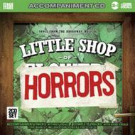 Little Shop of Horrors (Karaoke CDG)