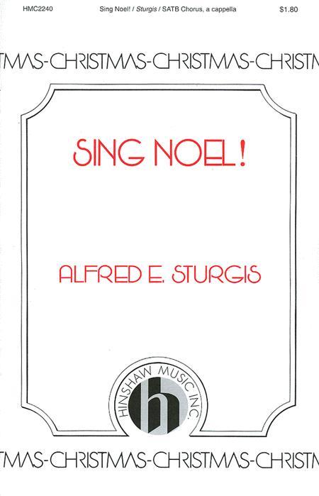Sing Noel!