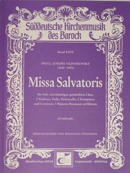 Missa Salvatoris