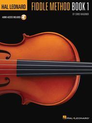 Hal Leonard Fiddle Method