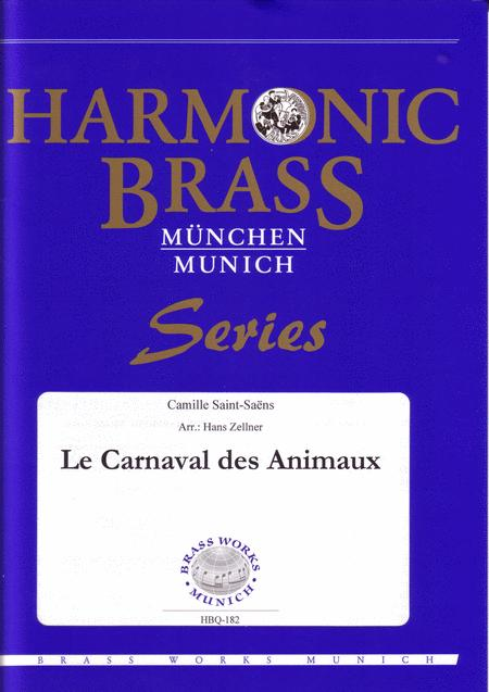 Le Carnaval des Animaux / The carnival of the animals