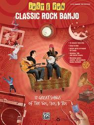 Classic Rock Banjo