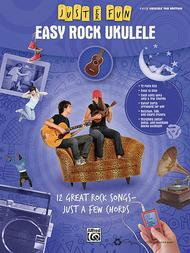 Easy Rock Ukulele