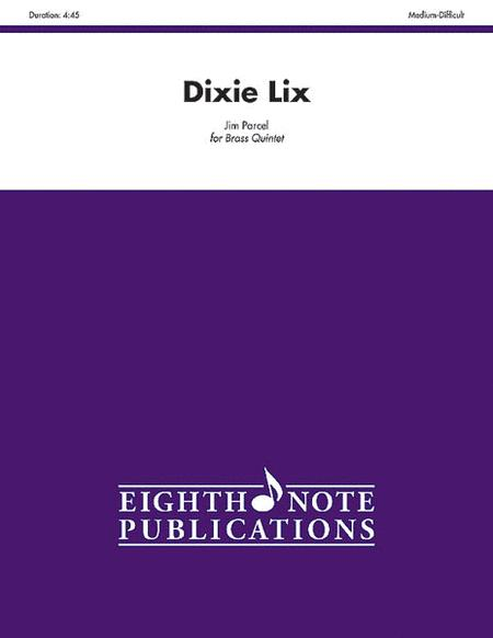 Dixie Lix