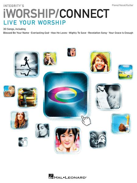 Integrity's iWorship/Connect Songbook