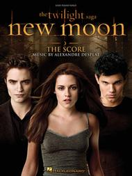 The Twilight Saga - New Moon: The Score