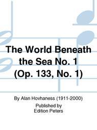 The World Beneath the Sea No. 1 (Op. 133 No. 1)
