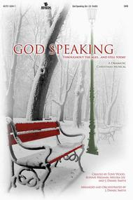 God Speaking (CD Preview Pack)